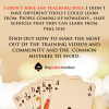 Training sites: A fast track to improving at poker